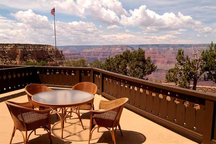 Red Feather Lodge  Grand Canyon AZ