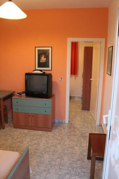 Квартира в Неа Потидея на берегу моря
