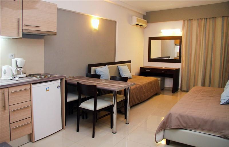 Апартаменты в остров Сели за 60000