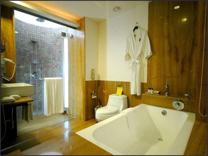 Doubletree by hilton hotel goa ex riviera de goa resort 5 гоа