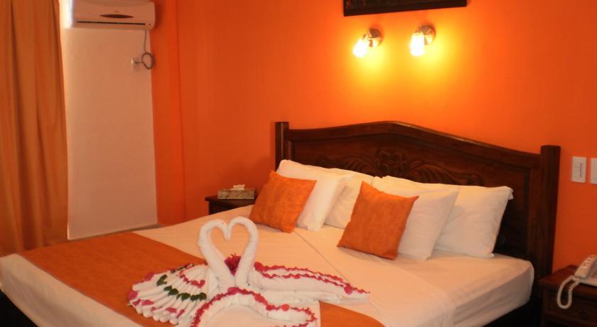 Отель calypso hotel cancun