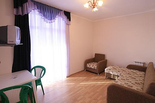 Гостевой дом Екатерина, Витязево 2*S