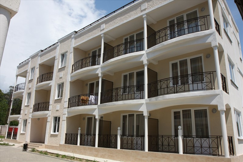 Абхазия новый афон отель анакопия клаб