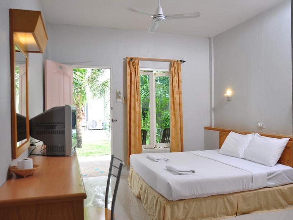 Natural resort 3 пхукет