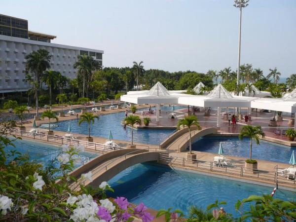 Фото 2. Паттайя, Таиланд.