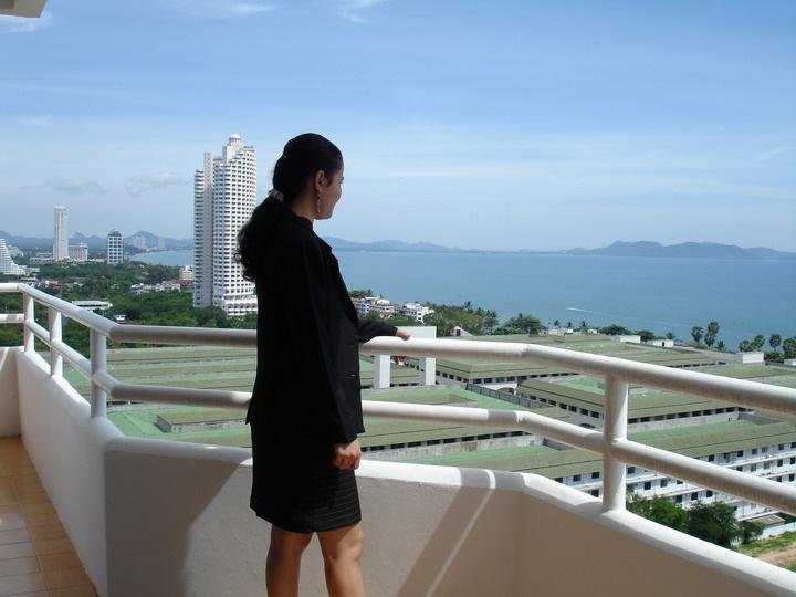 Фото 8. Паттайя, Таиланд.