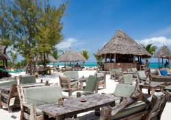 Kendwa Rocks Beach Hotel