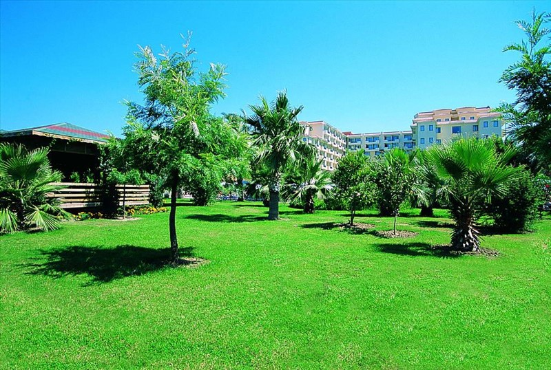 Фото 6. Окурджалар, Турция.