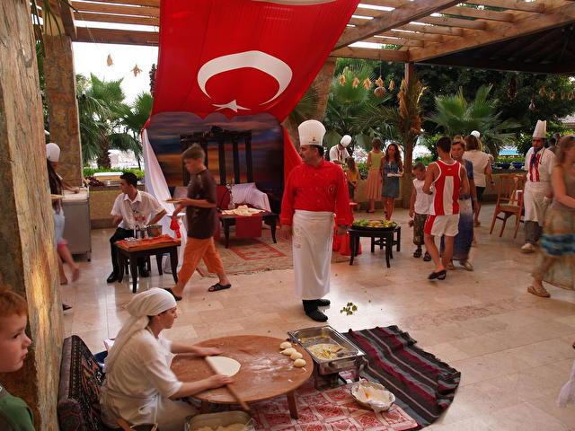 Фото 15. Окурджалар, Турция.