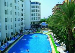 Xeno Hotel Syedra