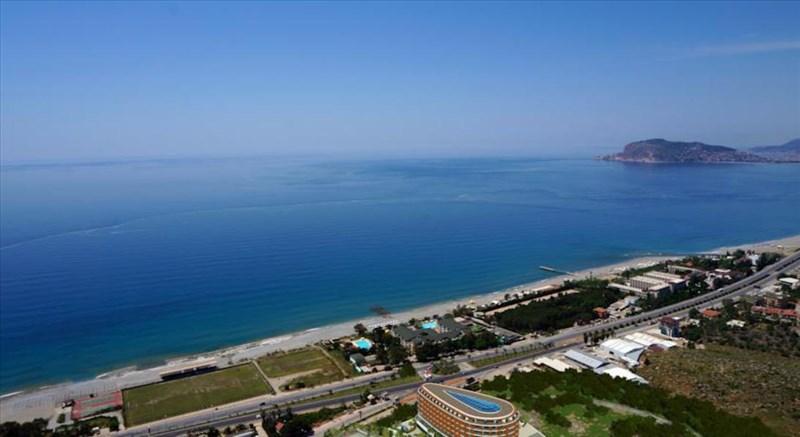 Фото 6. Кестел, Турция.