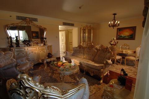 Кремлин отель турция