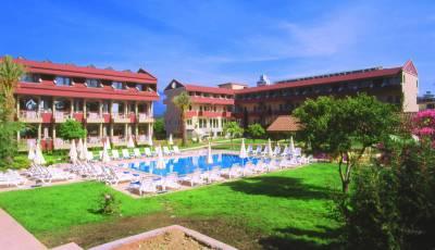 отель Club Ares (Ex. Club Hotel Viktoria) 3* 3