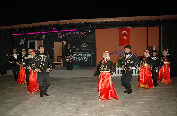Photo 10. Кемер Сити, Турция.