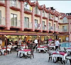 Photo 4. Кемер Сити, Турция.