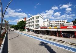 Reis Maris Hotel, Marmaris