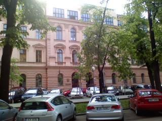 Фото 12. Прага, Чехия.