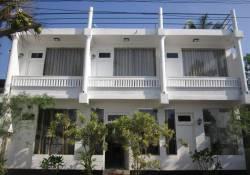 White Surfing Beach Resort