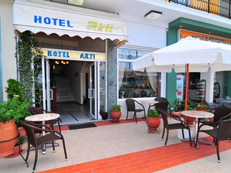 Egeo hotel 2 о тасос лименас