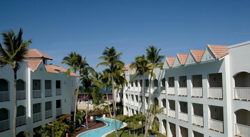 Фото 7. Пунта Кана, Доминикана.