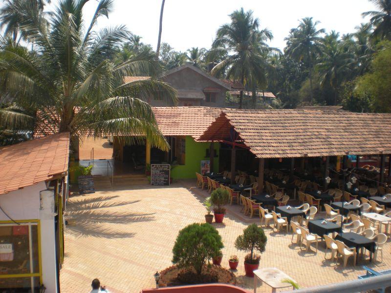 Фото 6. Гоа, Индия.
