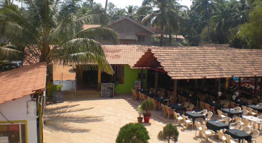 Фото 15. Гоа, Индия.