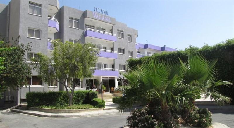 Фото 5. Лимассол, Кипр.