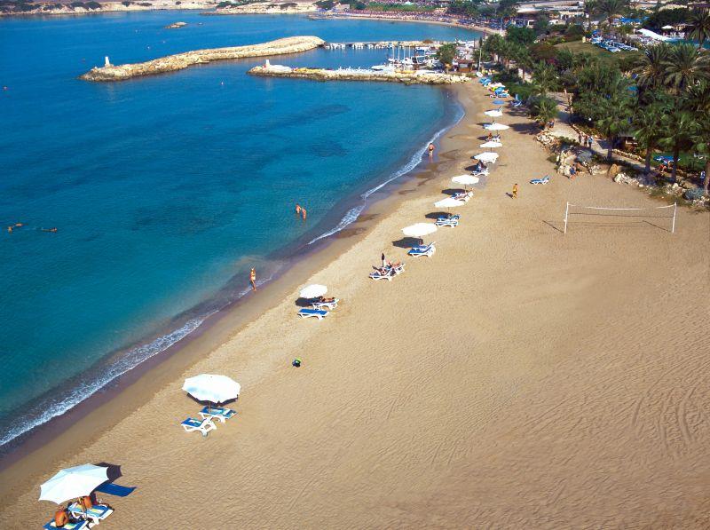 Фото 15. Пафос, Кипр.