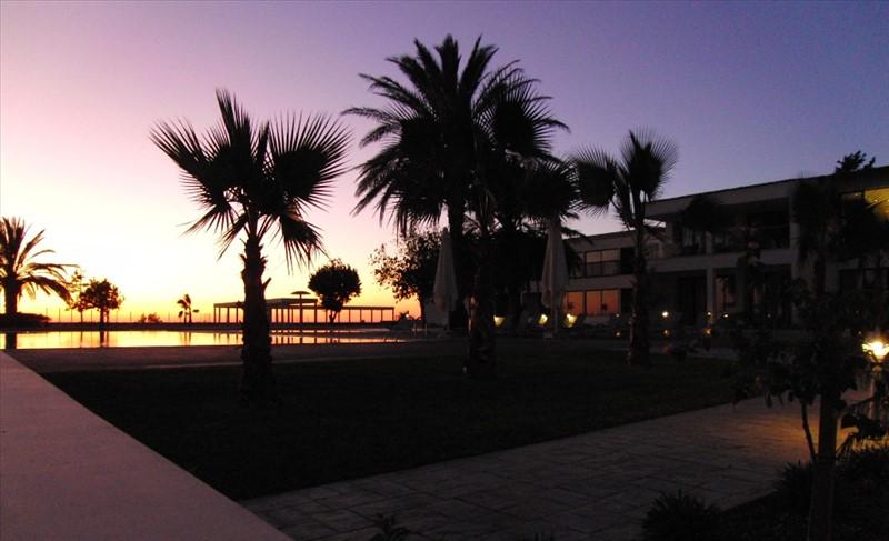 Фото 2. Пафос, Кипр.