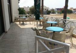 New York Plaza Hotel Apartments, Paphos Apart