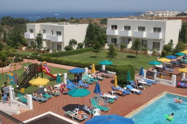 Фото 9. Протарас, Кипр.