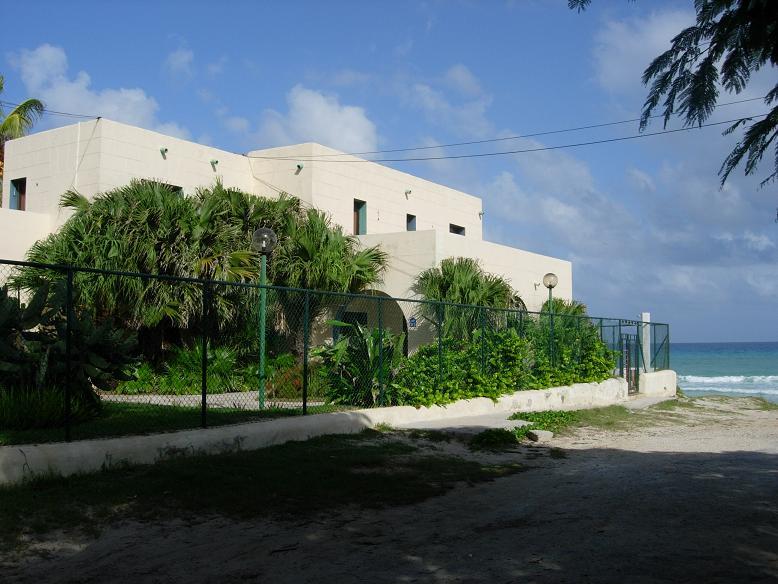 Фото 3. Варадеро, Куба.