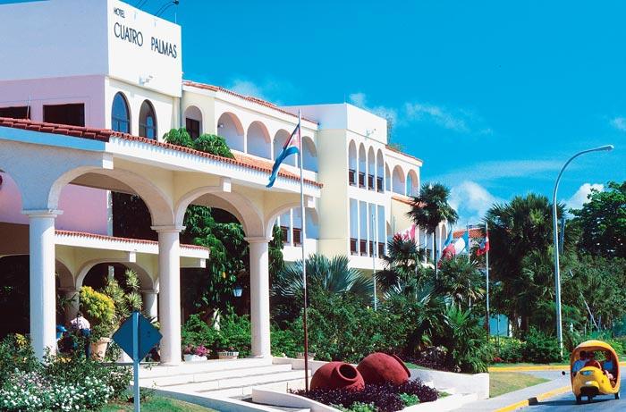 Фото 9. Варадеро, Куба.