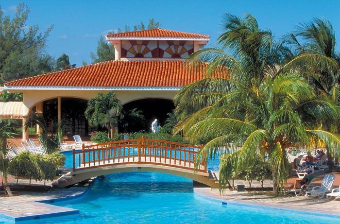 Фото 7. Варадеро, Куба.