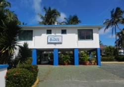Islazul Punta Blanca