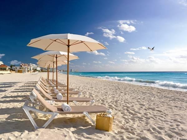 Отели с закрытыми пляжами в каких странах