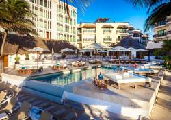 Aspira Hotel & Beach Club, Playa del Carmen