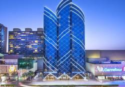 City Seasons Towers Hotel