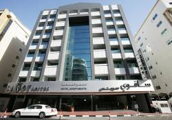 Loyalty Inn Al Maha Regency Apart